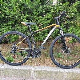 Велосипеды - Велосипед алюминевый 29, 0