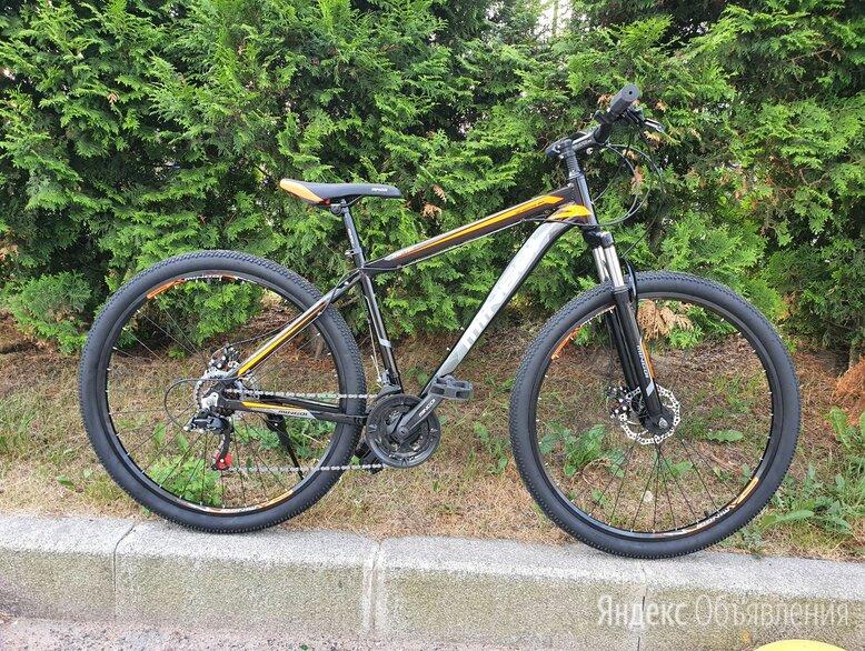 Велосипед алюминевый 29 по цене 14990₽ - Велосипеды, фото 0