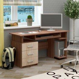 """Компьютерные и письменные столы - Стол компьютерный """"СК-9"""", 0"""