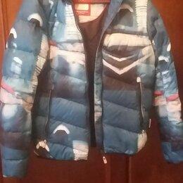 Куртки и пуховики - Зимняя куртка пуховик Reima, 0