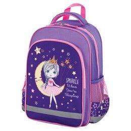 Рюкзаки, ранцы, сумки - Рюкзак Пифагор д/ начальной школы  Moon Princess, 38*28*14см, 0