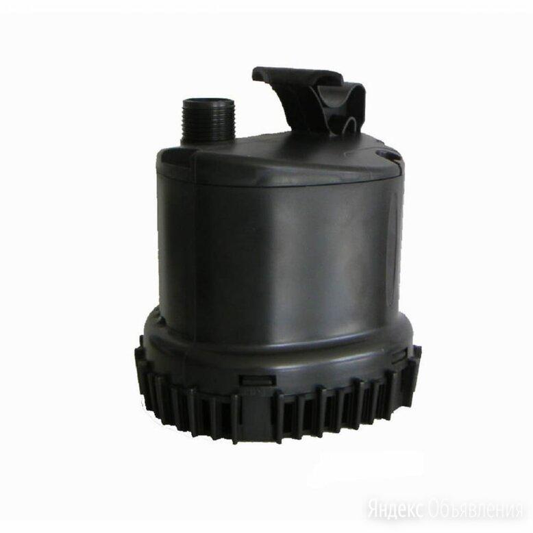 Насос SICCE MASTER DW 4000 по цене 12096₽ - Электрооборудование, фото 0