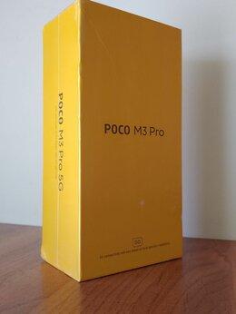Мобильные телефоны - POCO M3 Pro 5G 6/128 новый запечатан, 0