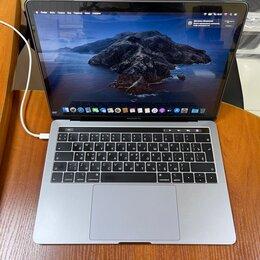 Ноутбуки - Apple MacBook Pro 13 TB i5 1,4/8Gb/128GB SSD идеал, 0