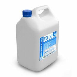 Теплоноситель - VDL Теплоноситель-хладогент VDL-30 (-30 С) V-20 кг/30шт пропиленгликоль, 0