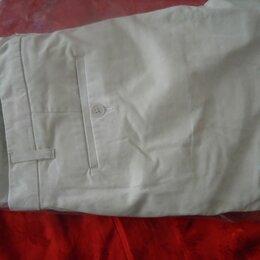 Брюки - Штаны брюки чиносы DKNY (Donna Karan New York) 34-32 оригинал из Америки L , 0