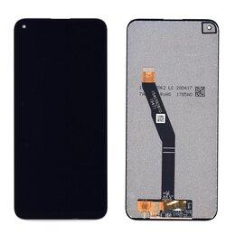 Дисплеи и тачскрины - Дисплей для Huawei Honor 9C / Play3 / Y7 Pro…, 0