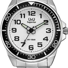 Умные часы и браслеты - Наручные часы Q&Q S374J204Y, 0