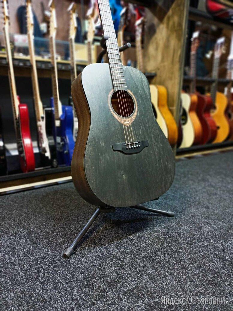Акустическая гитара  по цене 10000₽ - Акустические и классические гитары, фото 0