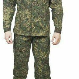 Одежда и обувь - Костюм летний полевой тип а цифра для военнослужащих, 0
