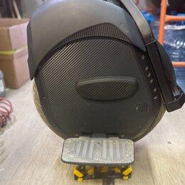 Моноколеса и гироскутеры - Моноколесо Ninebot one Z10, 0