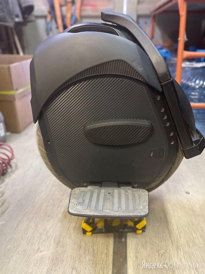 Моноколесо Ninebot one Z10 по цене 95000₽ - Моноколеса и гироскутеры, фото 0