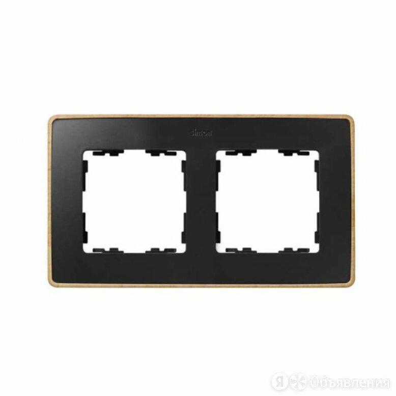 Декоративная рамка Simon Select S82 Detail по цене 4528₽ - Электроустановочные изделия, фото 0