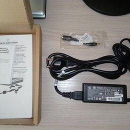 Аксессуары и запчасти для ноутбуков - Блок питания для ноута HP, 0