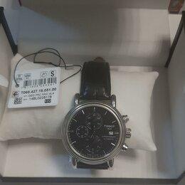 Наручные часы - Часы tissot PRC 200 automatic chronograph (ен), 0