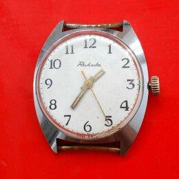 Наручные часы - Часы Raketa наручные, 0