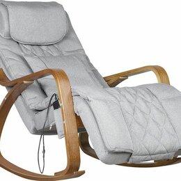 Массажные кресла - Массажное кресло National Lounge, 0