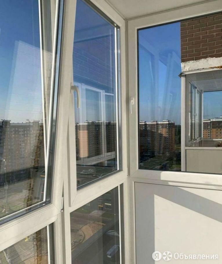 Пластиковые окна по цене 4350₽ - Окна, фото 0