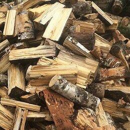 Дрова - Сухие дрова колотые с доставкой, 0