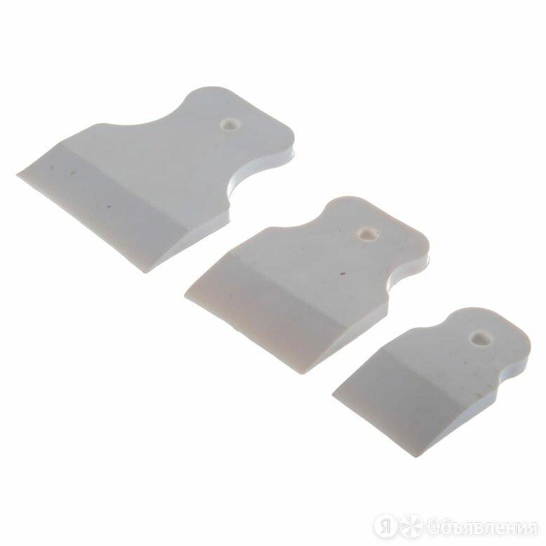 Резиновый шпатель FIT 06867 по цене 208₽ - Шпатели, фото 0