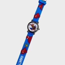 Наручные часы - Часы супергероев детские наручные, 0