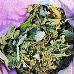 Ингредиенты для приготовления напитков - Травяной чай витаминный, 0