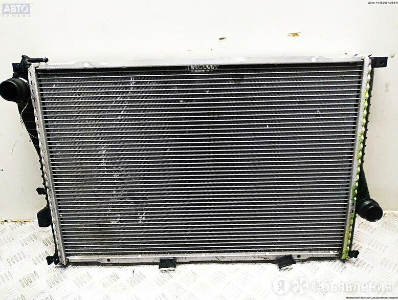 Радиатор основной BMW 5 E39 2.5л Бензин i по цене 6300₽ - Двигатель и топливная система , фото 0