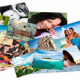 Фото и видеоуслуги - Печать фотографий с любых носителей, 0