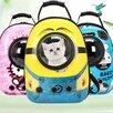 Рюкзак переноска для животных с иллюминатором Миньон по цене 2700₽ - Транспортировка, переноски, фото 9