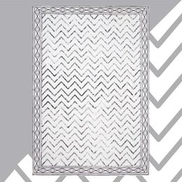 Туалетная бумага и полотенца - Полотенце пляжное Этель 'Марокко' 96х146 см, 100 хлопок, 0