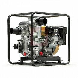 Мотопомпы - Мотопомпа бензиновая Caiman (Кайман) CP - 301T, 0