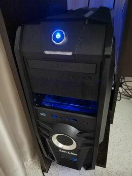 Настольные компьютеры - Компьютер i5 4670/gtx1060 3gb/8GB/SSD120/HDD500, 0