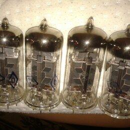 Радиодетали и электронные компоненты - Радиолампа 6с41с анод, 0