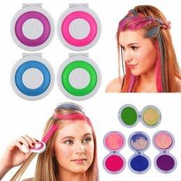 Окрашивание - Мгновенная краска для волос Hot Huez, 0
