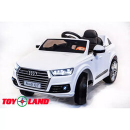 Электромобили - Электромобиль Audi Q7 HL159 111, 0