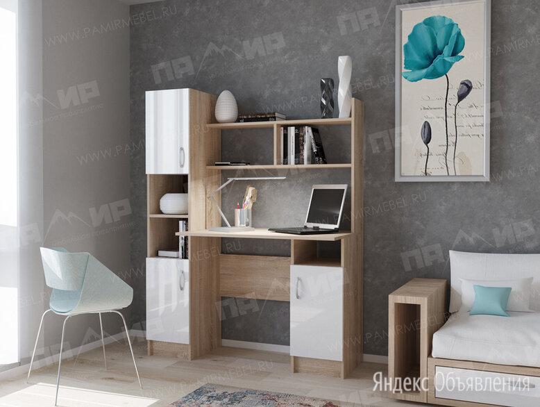 Стол компьютерный пкс-6 по цене 7600₽ - Компьютерные и письменные столы, фото 0