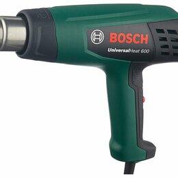 Строительные фены - Строительный фен Bosch UniversalHeat 600, 0