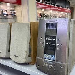 Музыкальные центры,  магнитофоны, магнитолы - Музыкальный центр Samsung mm-n7, 0