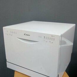 Посудомоечные машины - Настольная посудомойка, 0