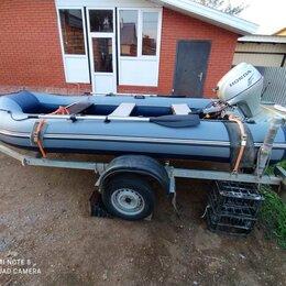 Моторные лодки и катера -  лодка 380 , 0