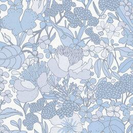Обои - Обои AS Creation Floral Impression 37756-6 .53x10.05, 0