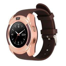 Умные часы и браслеты - Новые умные часы Smart Watch V8, 0