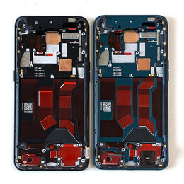 Дисплеи и тачскрины - OPPO Модуль (дисплей+тачскрин) для телефона Oppo Reno 10x Zoom, 0