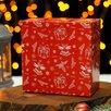 Чайная пара Доляна 'С Новым годом', чашка 210 мл, блюдце d15 см по цене 513₽ - Кружки, блюдца и пары, фото 3