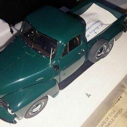 Машинки и техника - Модель 1x24 Danbury Mint 1953 Chevy Pickup, 0