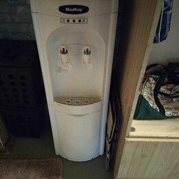 Кулеры для воды и питьевые фонтанчики - Кулер bioray 4020/w, 0