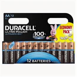 Батарейки - DURACELL Элемент питания LR3-12BL Ultra Power (12/144/19584), 0
