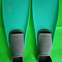 Ласты -  ласты для плавания Super 36-38, 0