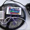 Комплект многоцветной ленты 4,8Вт/м (бери и включай) 5м по цене 449₽ - Светодиодные ленты, фото 1