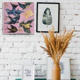 Картины, постеры, гобелены, панно - Картина ручной работы , 0